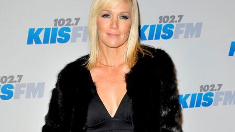 Jennie Garth (Beverly Hills) s'est fiancée