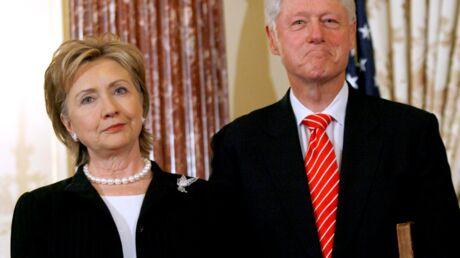 Bill Clinton: frappé par Hillary et contraint de dormir sur un canapé après l'affaire Lewinsky