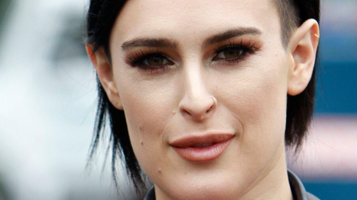 Rumer, la fille de Bruce Willis et Demi Moore, a mal vécu les critiques sur son physique
