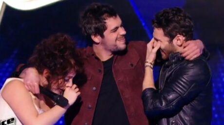 The Voice: Florent Pagny et Zazie choisissent leurs talents pour les directs