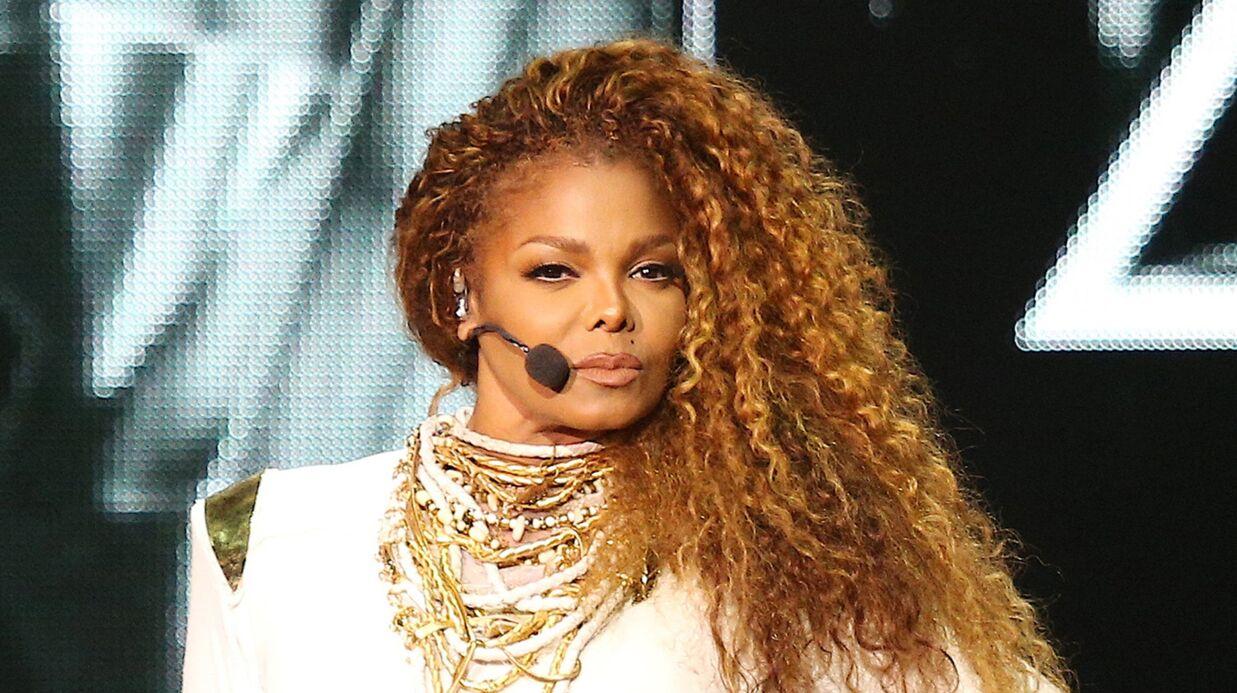 Janet Jackson séparée de Wissam Al Mana, le père de son fils