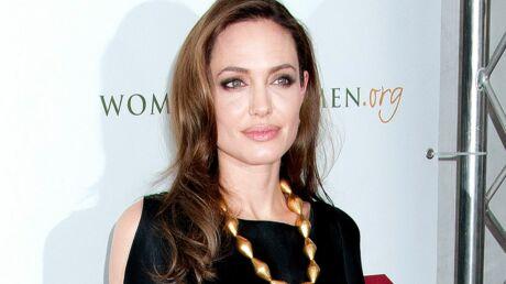 Angelina Jolie n'a pas d'amis, à part Brad Pitt