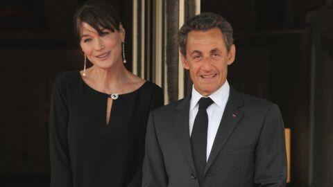Carla Bruni – Cécilia Sarkozy: le rendez-vous secret