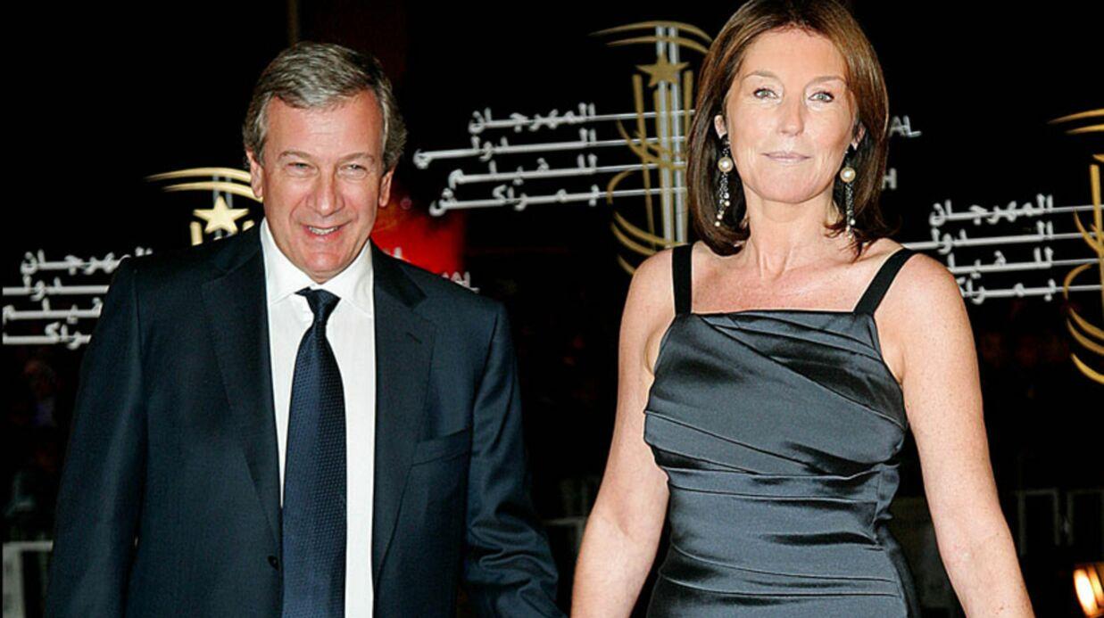 Le message personnel de Cécilia à Nicolas Sarkozy