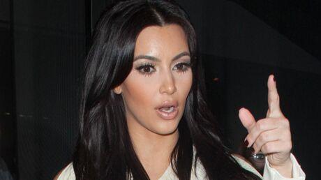 Kim Kardashian: 20 000 dollars pour un Nouvel an avec elle