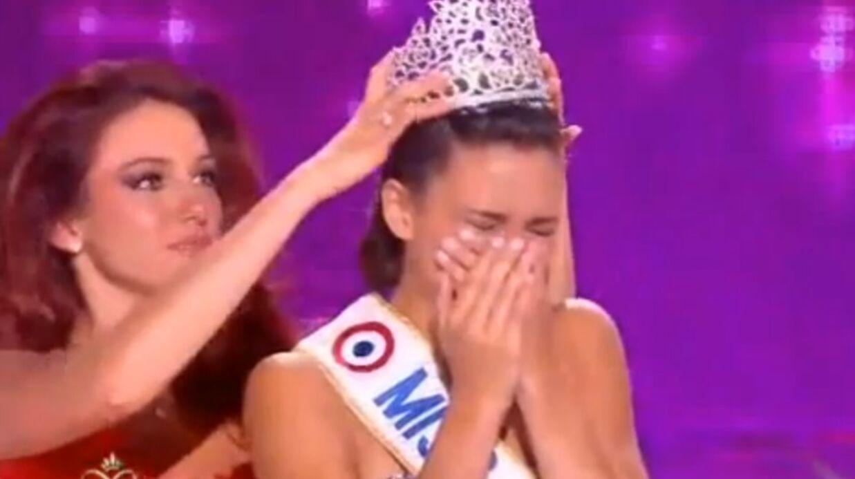 Miss France: Pas encore de photos sexy de Marine Lorphelin mais un caractère déjà bien trempé