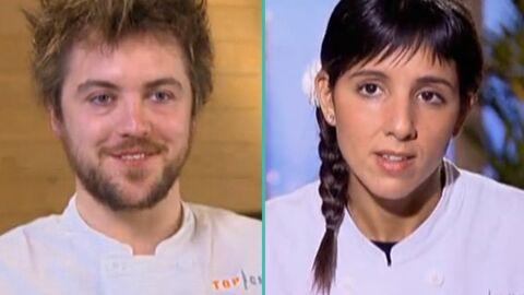 Florent Ladeyn (Top Chef) affirme que Naoëlle a été protégée