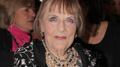 Mort de l'actrice Mado Maurin, mère de Patrick Dewaere