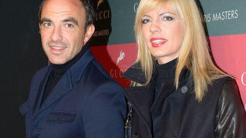 PHOTOS Nikos, Antoine de Caunes, Nagui avec leurs douces moitiés pour les Gucci Masters