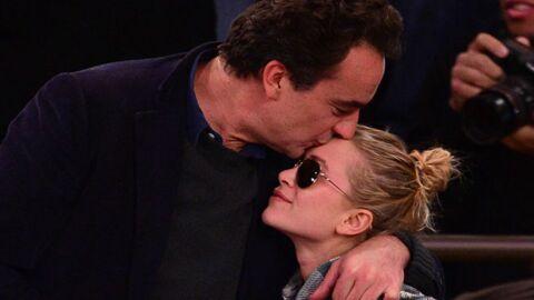 Olivier Sarkozy et Mary-Kate Olsen: bientôt le mariage?