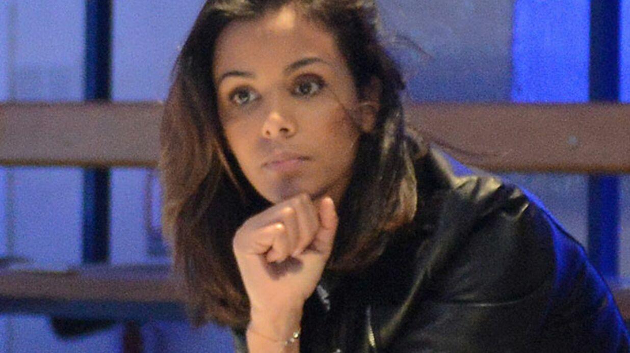 Shy'm victime d'une violente agression sur l'avenue des Champs-Elysées