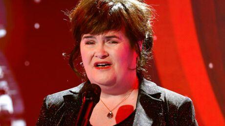 Susan Boyle est atteinte du syndrome d'Asperger, une forme d'autisme
