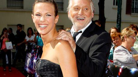 Lorie assure que tout va bien avec Gilbert Rozon (La France a un incroyable talent)