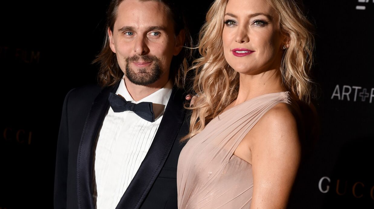 Kate Hudson et Matthew Bellamy (Muse) se séparent