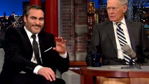Joaquin Phoenix: fausses fiançailles avec sa prof de yoga