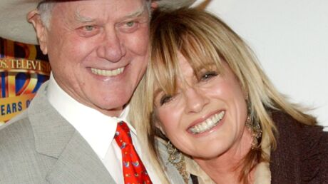 Linda Gray (Dallas) inconsolable depuis la mort de Larry Hagman