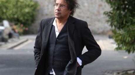 Laurent Voulzy: sa première femme, Betty, est décédée