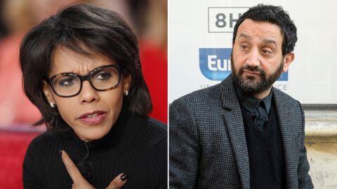 Audrey Pulvar: choquée par le comportement de Cyril Hanouna, elle lui fait la leçon
