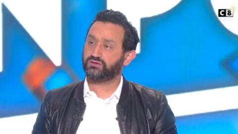 Cyril Hanouna se fait toucher le sexe par Capucine Anav dans TPMP: le CSA encore saisi