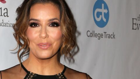 PHOTO Eva Longoria sans maquillage : elle est canon