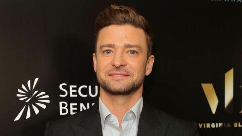Justin Timberlake fait une visite surprise à des étudiants en musique