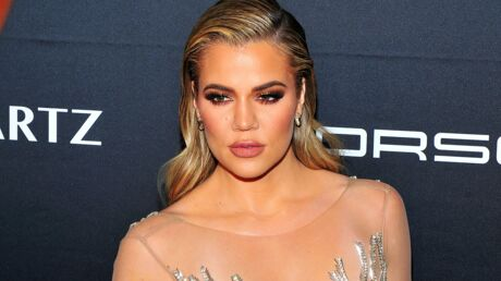 PHOTOS Khloé Kardashian : son shooting ultra sexy pour GQ
