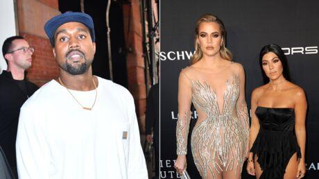 L'hospitalisation de Kanye West traitée dans L'Incroyable Famille Kardashian