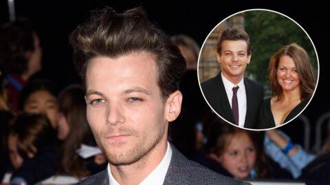 Louis Tomlinson (One Direction): sa mère est décédée à l'âge de 42 ans, elle avait 7 enfants