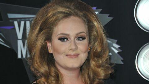 Adele répond à Karl Lagerfeld: ronde, et alors?