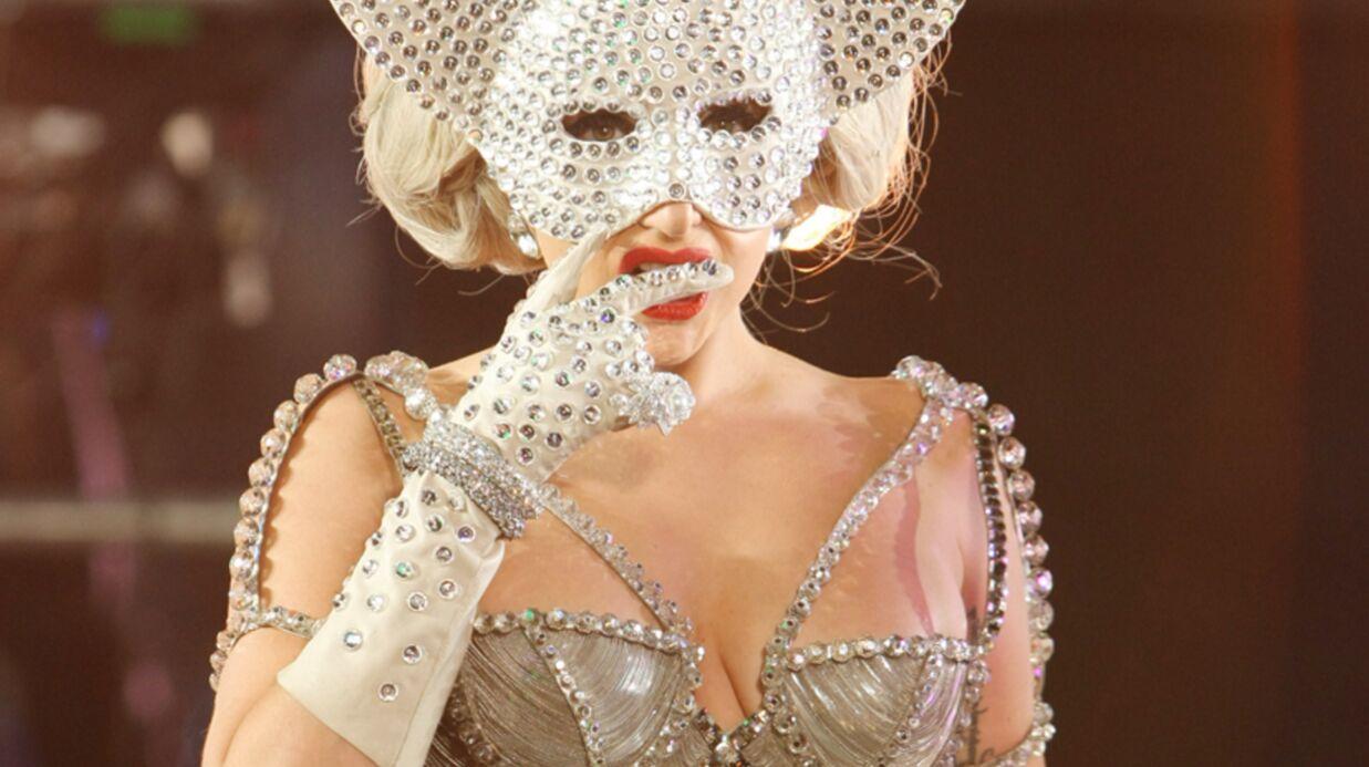 Lady Gaga révèle ses troubles alimentaires