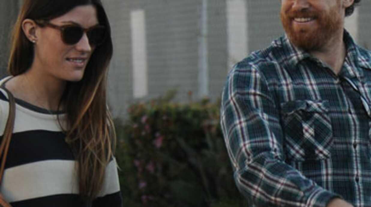 Michael C. Hall renoue avec son ex Jennifer Carpenter (Dexter)