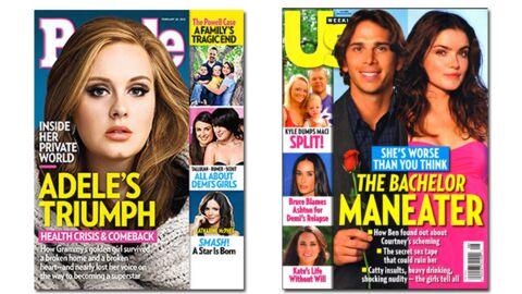 En direct des US: Jennifer Aniston encore enceinte, un nouveau mec pour Sandra Bullock
