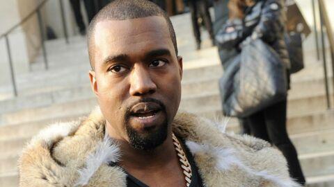 Kanye West fait censurer des photos où il porte une jupe