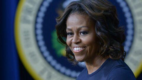 Si Michelle Obama était la mère de Justin Bieber…