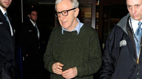 Woody Allen accable Mia Farrow