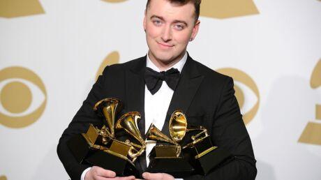 Grammy Awards: Sam Smith truste le palmarès de l'édition 2015