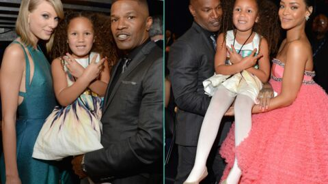 PHOTOS La fille de Jamie Foxx s'offre une collection de stars aux Grammy