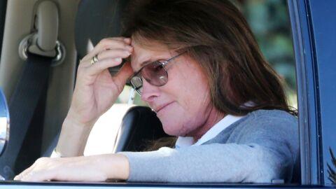 Bruce Jenner: ses premiers mots après l'accident de voiture mortel qu'il a vécu
