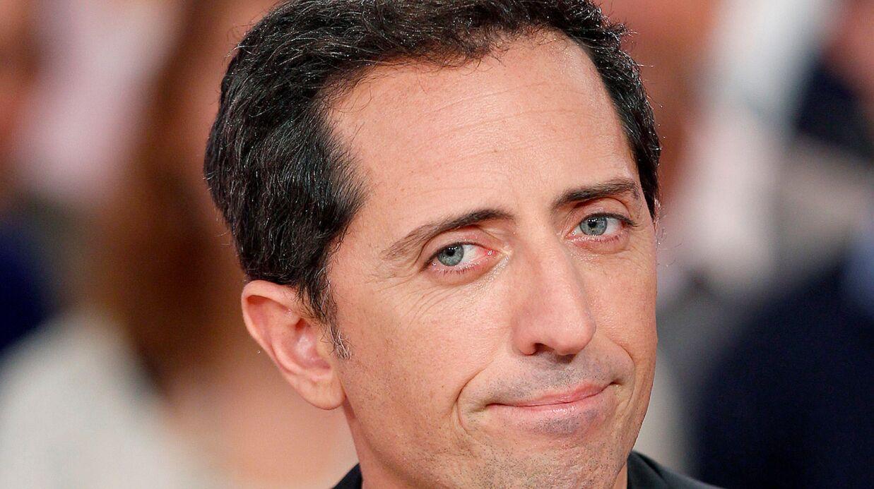 Gad Elmaleh et d'autres célébrités citées dans une affaire de fraude fiscale en Suisse