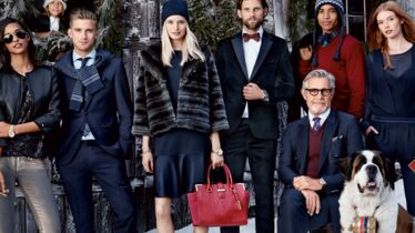 L'incarnation du style casual chic