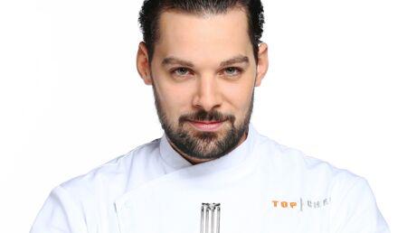 Xavier Pincemin (Top Chef) réagit aux nombreuses critiques sur son comportement