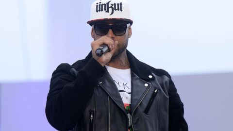 VIDEO Booba : tendre moment avec sa fille Luna