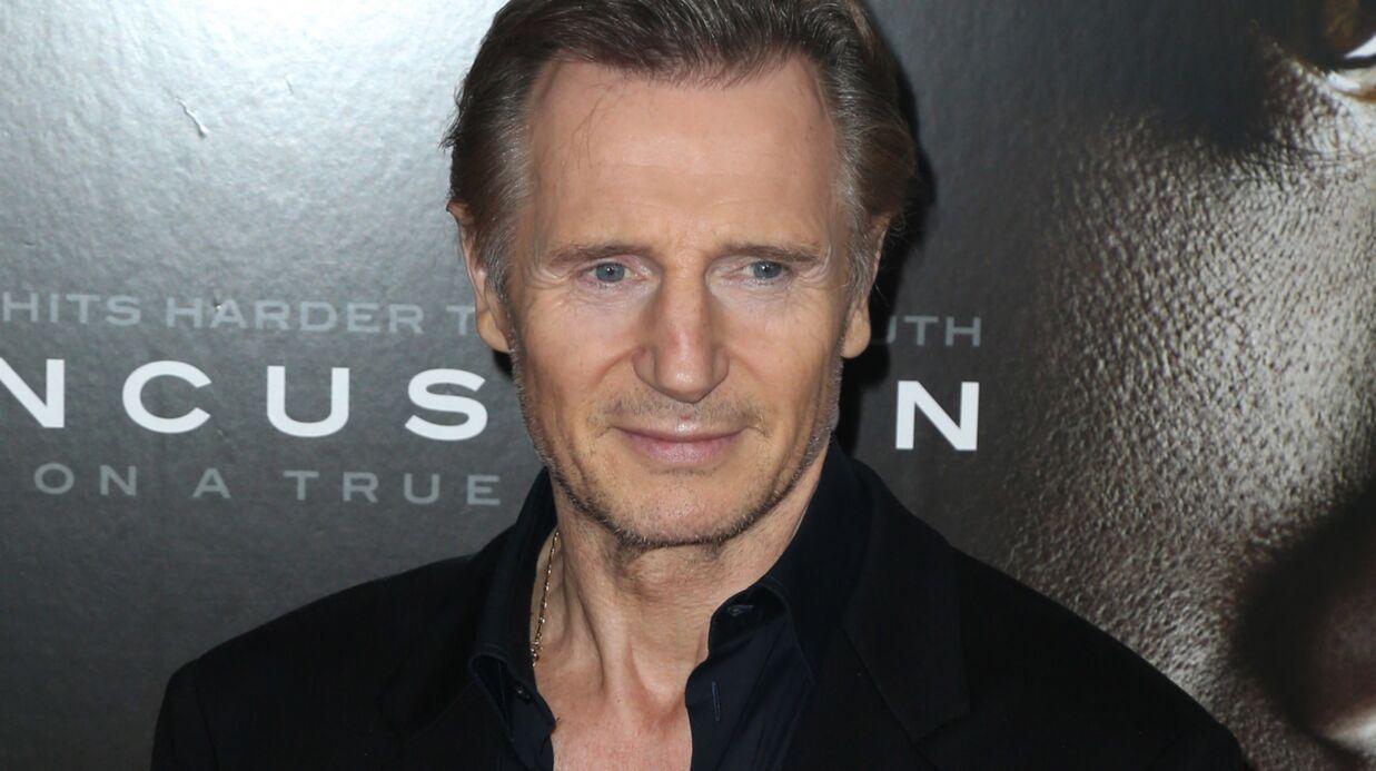 Liam Neeson: 7 ans après la mort tragique de sa femme, il a retrouvé l'amour