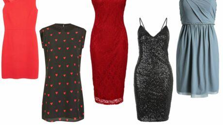 Saint-Valentin: bien choisir sa robe en fonction de sa soirée