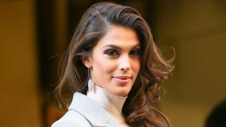 Iris Mittenaere: en quoi être Miss Univers va aider son couple avec Mathieu