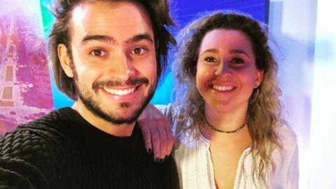 PHOTOS Jérémy et Candice (Koh-Lanta) seraient «amoureux»