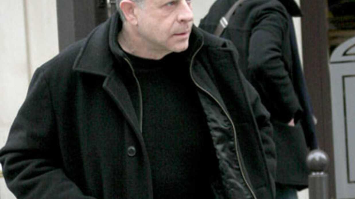 Georges Beller victime d'une violente agression