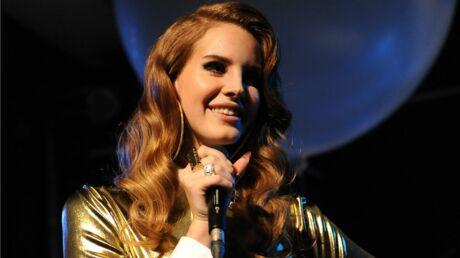 Lana Del Rey dévoile les douze titres de son premier album
