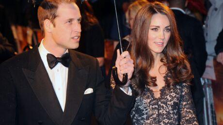 PHOTOS Kate Middleton au cinéma avant son anniversaire