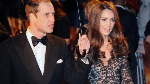 PHOTOS Kate Middleton au cinéma avant son anniversaire